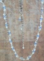 Glamour-ice necklace