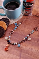 Coffee o'clock - Beads & Beyond June 2015